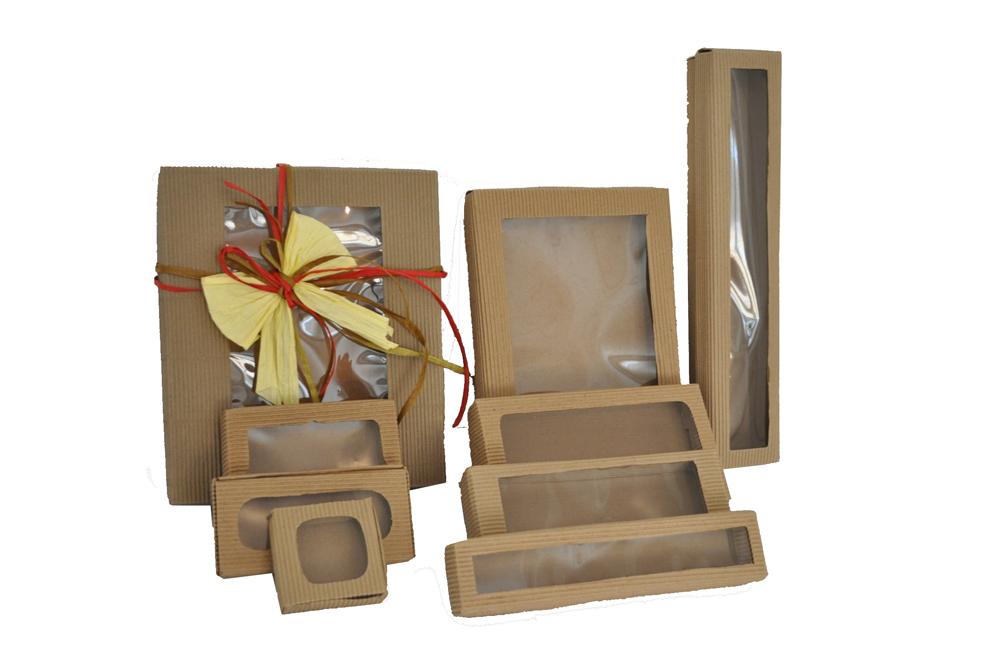 Omegapack f brica de bolsas y envases de papel - Cajas de carton decoradas baratas ...